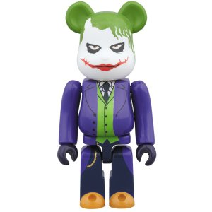BE@RBRICK THE JOKER 100%|project1-6|01