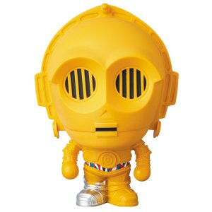VCD C-3PO(TM)|project1-6