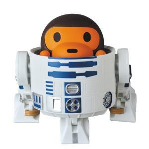 VCD R2-D2(TM) project1-6 02
