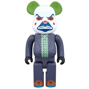 BE@RBRICK THE JOKER (BANK ROBBER Ver.) 400%|project1-6