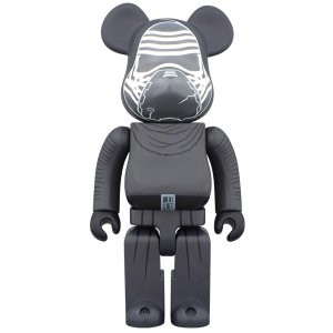 BE@RBRICK KYLO REN(TM) 400%|project1-6|01