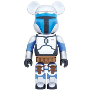 BE@RBRICK JANGO FETT(TM) 1000%|project1-6