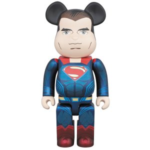 BE@RBRICK SUPERMAN 400%|project1-6