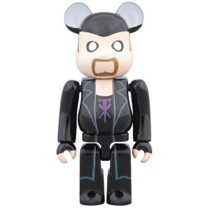 BE@RBRICK The Undertaker 100%|project1-6