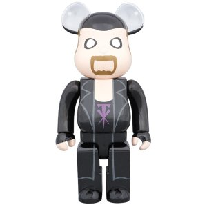 BE@RBRICK The Undertaker 400%|project1-6