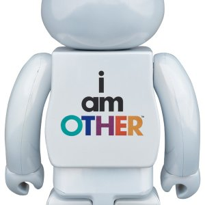 BE@RBRICK i am OTHER 400%|project1-6|02