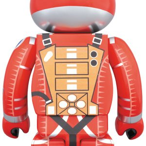 BE@RBRICK SPACE SUIT ORANGE Ver.100% & 400%|project1-6|02
