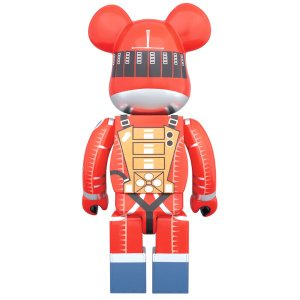 BE@RBRICK SPACE SUIT ORANGE Ver.1000%|project1-6|02