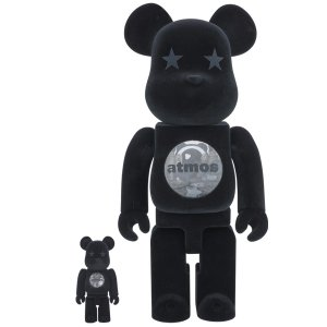 BE@RBRICK x atmos 100% & 400%|project1-6
