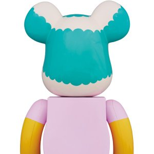 BE@RBRICK krusty the clown 400%|project1-6|02
