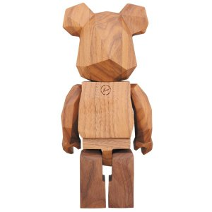 BE@RBRICK カリモク fragment design 400%|project1-6|02