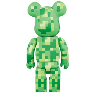 BE@RBRICK CREEPER 400%|project1-6|02