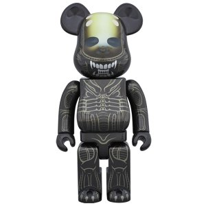BE@RBRICK ALIEN 1000%|project1-6