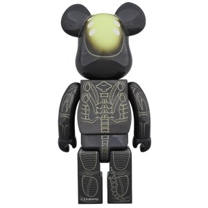 BE@RBRICK ALIEN 1000%|project1-6|02