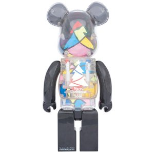 2016 Xmas BE@RBRICK Stained-glass tree Ver. 1000%(直営店限定モデル)|project1-6|02