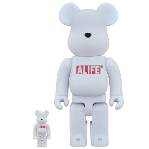 BE@RBRICK ALIFE 100% & 400%|project1-6