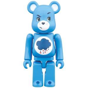 BE@RBRICK Grumpy Bear(TM)100%|project1-6