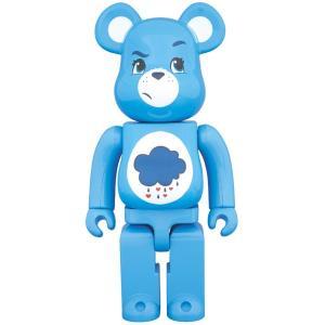 BE@RBRICK Grumpy Bear(TM)400%|project1-6