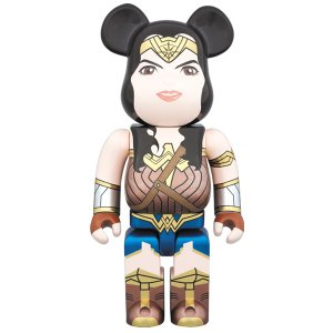 BE@RBRICK WONDER WOMAN 400%|project1-6