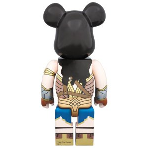 BE@RBRICK WONDER WOMAN 400%|project1-6|02