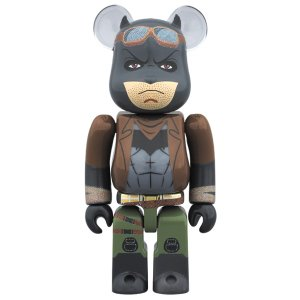 BE@RBRICK KNIGHTMARE BATMAN 100%|project1-6