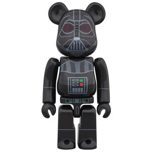 BE@RBRICK DARTH VADER(TM) Rogue One Ver. 100%|project1-6