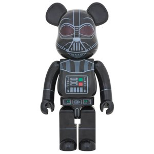 BE@RBRICK DARTH VADER(TM) Rogue One Ver. 1000%|project1-6|01