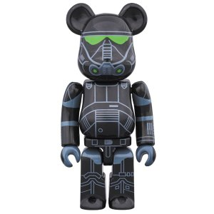 BE@RBRICK DEATH TROOPER(TM)100%|project1-6