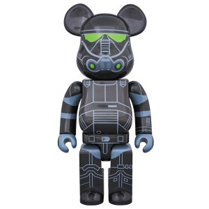 BE@RBRICK DEATH TROOPER(TM)400%|project1-6