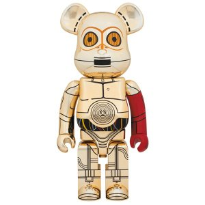 BE@RBRICK C-3PO(TM) THE FORCE AWAKENS Ver. 1000%|project1-6