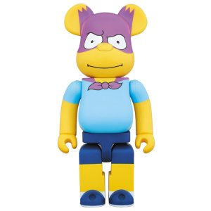 BE@RBRICK BARTMAN 1000%|project1-6
