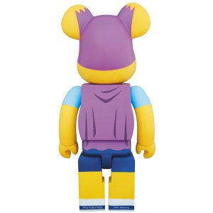 BE@RBRICK BARTMAN 1000%|project1-6|02