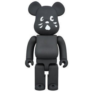 BE@RBRICK にゃー 400%|project1-6