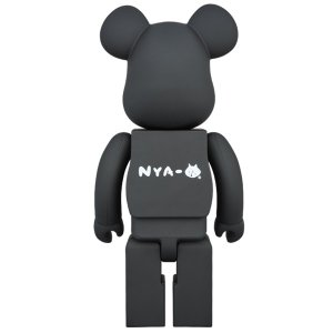 BE@RBRICK にゃー 400%|project1-6|02