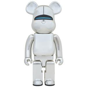 SORAYAMA SEXY ROBOT BE@RBRICK 1000%|project1-6