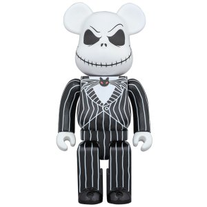 BE@RBRICK Jack Skellington 1000%|project1-6