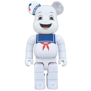 BE@RBRICK STAY PUFT MARSHMALLOW MAN 400%|project1-6