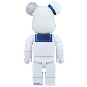 BE@RBRICK STAY PUFT MARSHMALLOW MAN 400%|project1-6|02
