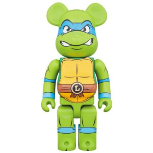 BE@RBRICK Leonardo 1000%|project1-6