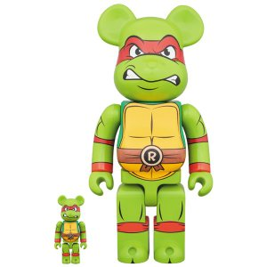 BE@RBRICK Raphael 100% & 400%|project1-6