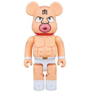 BE@RBRICK キン肉マン 400%|project1-6