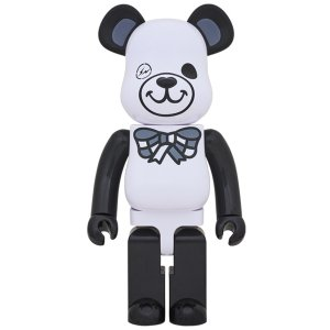 BE@RBRICK FREEMASONRY × fragmentdesign 1000% WHITE|project1-6