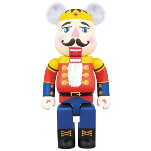 BE@RBRICK DRX-MAS NUTCRACKER 1000%《2017年11月発売・発送予定》|project1-6