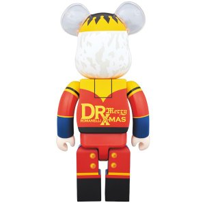 BE@RBRICK DRX-MAS NUTCRACKER 1000%《2017年11月発売・発送予定》|project1-6|02