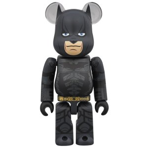 BE@RBRICK BATMAN (THE DARK KNIGHT Ver.) 100%|project1-6