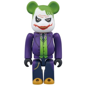 BE@RBRICK THE JOKER (LAUGHING Ver.) 100%|project1-6