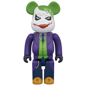 BE@RBRICK THE JOKER (LAUGHING Ver.) 400%|project1-6