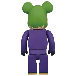 BE@RBRICK THE JOKER (LAUGHING Ver.) 400%|project1-6|02
