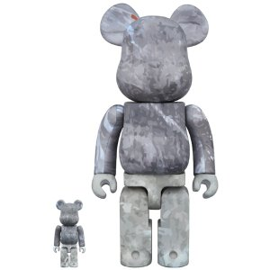 BE@RBRICK DSPTCH 100% & 400%|project1-6