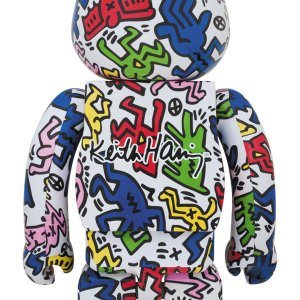 BE@RBRICK KEITH HARING 100% & 400%|project1-6|02